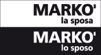 Markò Sposi Logo