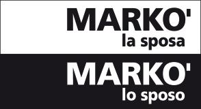 Markò Sposi Sticky Logo Retina